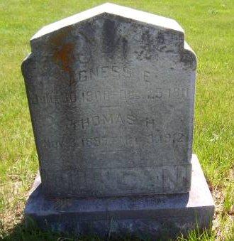 DUNCAN, THOMAS H. - Lucas County, Iowa   THOMAS H. DUNCAN
