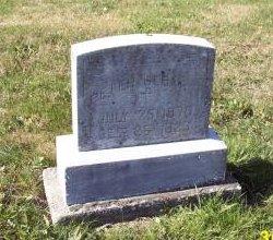 GERBARTI, PETER - Lucas County, Iowa   PETER GERBARTI
