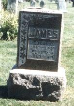 JAMES, ELECTA A, - Lucas County, Iowa | ELECTA A, JAMES