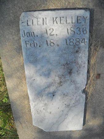 KELLEY, ELLEN - Lucas County, Iowa | ELLEN KELLEY