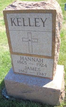 COUGHLIN KELLEY, HANNAH - Lucas County, Iowa | HANNAH COUGHLIN KELLEY