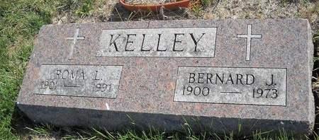KELLEY, ROMA L - Lucas County, Iowa   ROMA L KELLEY