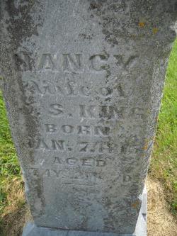 KING, NANCY - Lucas County, Iowa | NANCY KING