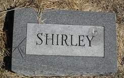 LENHART, SHIRLEY - Lucas County, Iowa | SHIRLEY LENHART