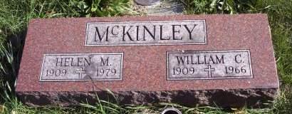 MCKINLEY, HELEN M. - Lucas County, Iowa | HELEN M. MCKINLEY