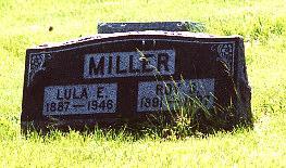 MILLER, ROY S - Lucas County, Iowa | ROY S MILLER