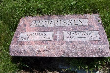 MORRISSEY, THOMAS - Lucas County, Iowa | THOMAS MORRISSEY