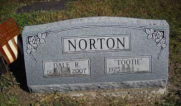 CARPENTER NORTON, VELDA ANN