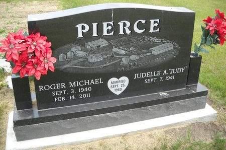 PIERCE, ROGER MICHAEL - Lucas County, Iowa | ROGER MICHAEL PIERCE