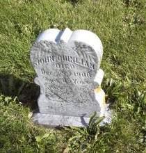QUINLIAN, JOHN - Lucas County, Iowa | JOHN QUINLIAN