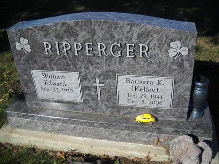 RIPPERGER, BARBARA K - Lucas County, Iowa   BARBARA K RIPPERGER