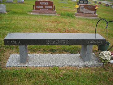 SLAGTER, DIANE A - Lucas County, Iowa | DIANE A SLAGTER