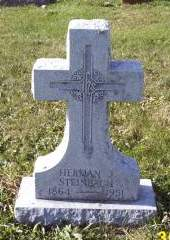 STEINBACH, HERMAN J. - Lucas County, Iowa | HERMAN J. STEINBACH