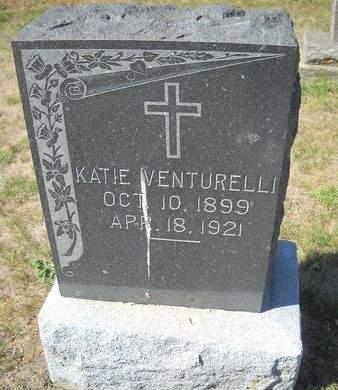 VENTURELLI, CATHERINE