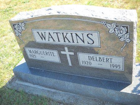 WATKINS, MARGUERITE - Lucas County, Iowa | MARGUERITE WATKINS
