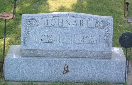 BOHNART, EDWIN - Lyon County, Iowa | EDWIN BOHNART
