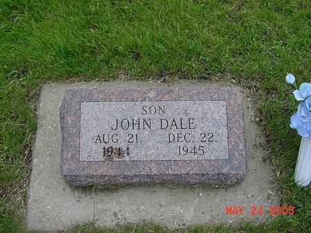 DREESEN, JOHN - Lyon County, Iowa | JOHN DREESEN