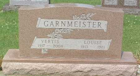 GARNMEISTER, LOUISE - Lyon County, Iowa | LOUISE GARNMEISTER