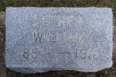 GILLIN, WILLIAM - Lyon County, Iowa | WILLIAM GILLIN