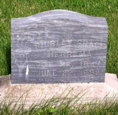 HERREMA, SHIRLEY GRACE - Lyon County, Iowa | SHIRLEY GRACE HERREMA