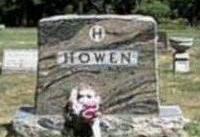 HOWEN, FAMILY HEADSTONE - Lyon County, Iowa | FAMILY HEADSTONE HOWEN