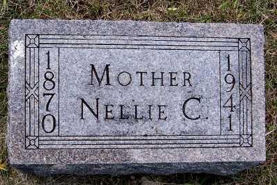 JEFFERS, NELLIE C. - Lyon County, Iowa | NELLIE C. JEFFERS