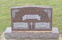 KOLL, HOWARD - Lyon County, Iowa   HOWARD KOLL
