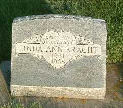 KRACHT, LINDA ANN - Lyon County, Iowa | LINDA ANN KRACHT