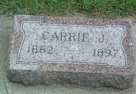 MCKINNEY, CARRIE - Lyon County, Iowa | CARRIE MCKINNEY