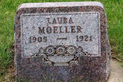 MOELLER, LAURA - Lyon County, Iowa   LAURA MOELLER