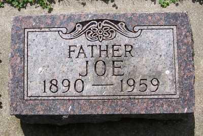 MULDER, JOE - Lyon County, Iowa | JOE MULDER