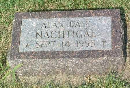 NACHTIGAL, ALAN DALE - Lyon County, Iowa | ALAN DALE NACHTIGAL