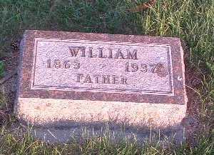OLDENBURG, WILLIAM - Lyon County, Iowa | WILLIAM OLDENBURG