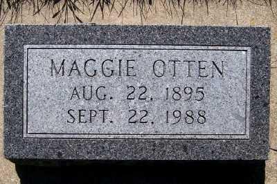 OTTEN, MAGGIE - Lyon County, Iowa | MAGGIE OTTEN