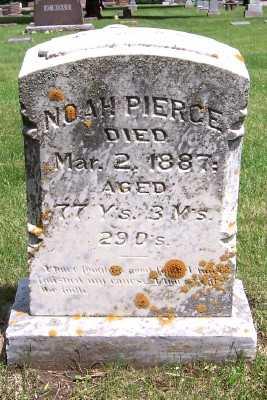 PIERCE, NOAH - Lyon County, Iowa | NOAH PIERCE