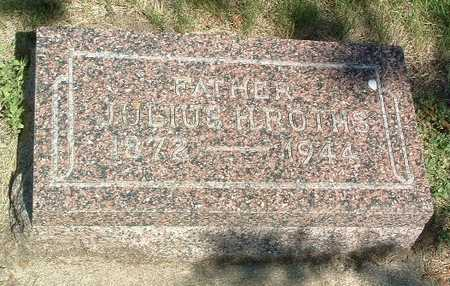 ROTHS, JULIUS H. - Lyon County, Iowa | JULIUS H. ROTHS