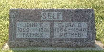 SELF, ELURA - Lyon County, Iowa | ELURA SELF