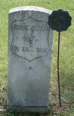 SMITH, ENNE - Lyon County, Iowa | ENNE SMITH