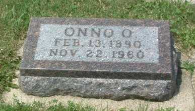 SNUTTJER, ONNO O. - Lyon County, Iowa | ONNO O. SNUTTJER
