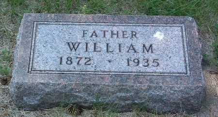 THIESEN, WILLIAM - Lyon County, Iowa | WILLIAM THIESEN