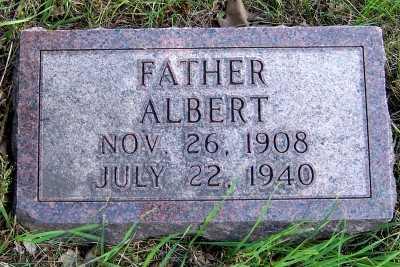 TOP, ALBERT - Lyon County, Iowa   ALBERT TOP