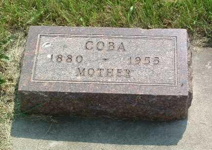 VAN BRIESEN, COBA - Lyon County, Iowa | COBA VAN BRIESEN