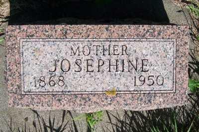 VAN ENGEN, JOSEPHINE - Lyon County, Iowa | JOSEPHINE VAN ENGEN