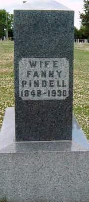 ABBOTT, FANNY - Madison County, Iowa | FANNY ABBOTT