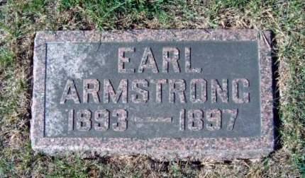 HOUSEWERTH, EARL ARMSTRONG - Madison County, Iowa | EARL ARMSTRONG HOUSEWERTH