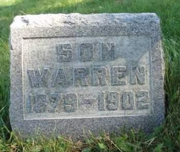 BANKS, WARREN LEE - Madison County, Iowa | WARREN LEE BANKS