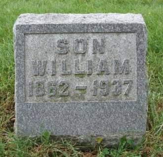 BANKS, WILLIAM ANNON - Madison County, Iowa | WILLIAM ANNON BANKS