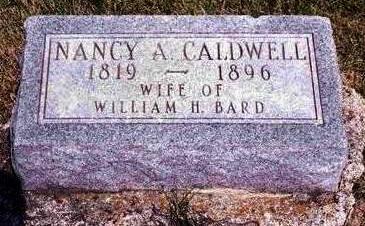 BARD, NANCY ANN - Madison County, Iowa | NANCY ANN BARD