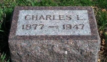 BARNETT, CHARLES LOWELL - Madison County, Iowa | CHARLES LOWELL BARNETT
