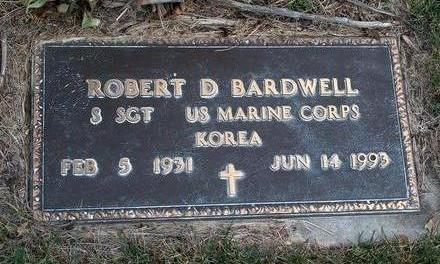 BARDWELL, ROBERT D. - Madison County, Iowa | ROBERT D. BARDWELL